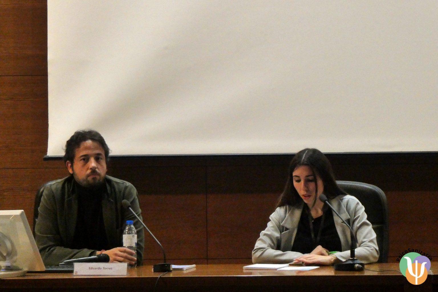 Conferencia: Eduardo Torres